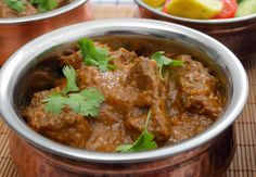 Slow Cooker Beef Curry from SkinnyMs -- No prep work required, toss everything in the slow cooker and dinner is ready in 7 to 8 hours. Now, that's what I call a meal.