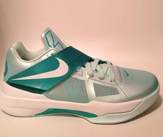 Should I rock these on Easter? These are the KD IV Easter Edition.