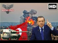 With Operation in Syria, Erdogan Shows His New Power Over Turkey's