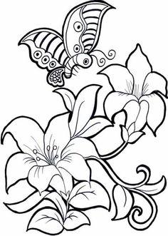 The flower by Zuddi Ichwan. My best teacher[!]:)