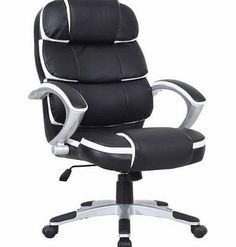 new luxury swivel executive computer office chair k8363 available in