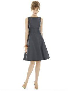 Alfred Sung Style D682 http://www.dessy.com/dresses/bridesmaid/D682/#.VOPfyubF9bo