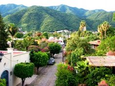 Lake Chapala best places to retire in Mexico