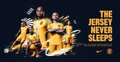 Camisas do Kaizer Chiefs Nike Sport Volleyball, Sport Basketball, Sport Football, Sports Day, Kids Sports, Kaizer Chiefs, Premier Soccer, Sport Body, Sport Sport
