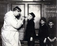 FOTO 3 - Ellis Island italiani d'America - Cultura - Il Sole 24 ORE