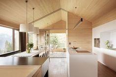 Haus am Hang / Bechter Zaffignani Architekten