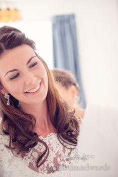 Bridal makeup by Claire Bowring Makeup Artist #bridalmakeup