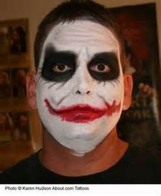 halloween face painting ideas - - Yahoo Image Search Results