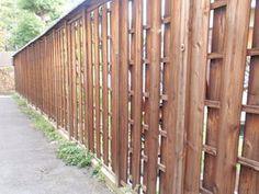 DIYで作るフェンス 目隠し 塀の画像集(ルーバー 作り方 種類 木 板 ツーバイフォー 単菅 - NAVER まとめ