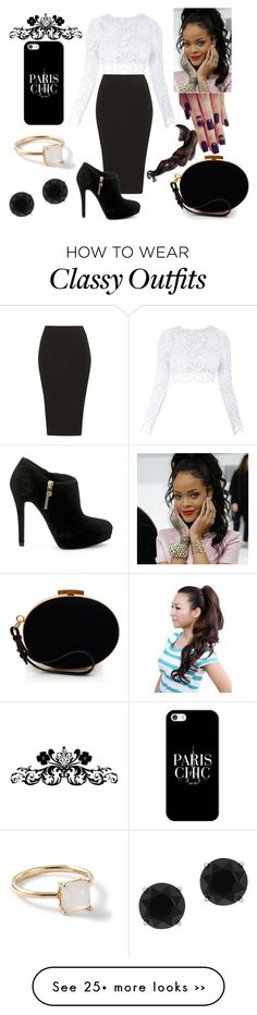"""""""Classy chic"""" by loveibuggie on Polyvore"""