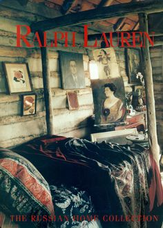 styleregistry: Ralph Lauren | Fall 1993