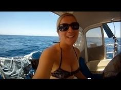 Passage Diary: Mexico to the Marquesas #sail #sailing #passage #bluewater #boating #cruising