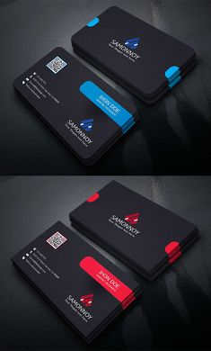 Business card we designed for a local videographer and production elegant business cards template reheart Gallery