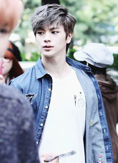 Hot Sungjae #btob
