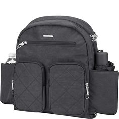 Travelon Anti-Theft Small Backpack - Exclusive - eBags.com