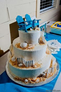 Awesome cake by lone star bakery in Austin!
