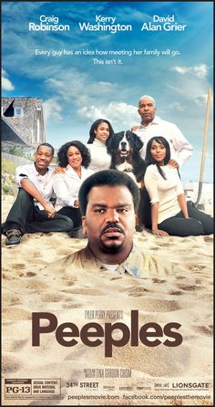tyler perry movies | Download Tyler Perry Presents Peeples Full Movie: Possible to Download ...