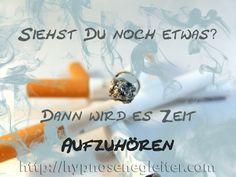 Nichtraucher werden http://hypnosebegleiter.com/anwendungen/nichtraucher