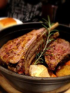 『STAUB(ストウブ)』料理が腹ペコ警報!プロ料理家の愛用鍋、自宅でも大活躍。 - SnapDish レシピと料理がひらめく1000万皿
