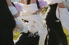 Dresses/flowers