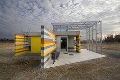 Kindergarten in Raïmat / BmesR29 Arquitectes