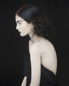 Dark Side by Kasia Bielska for REVS magazine