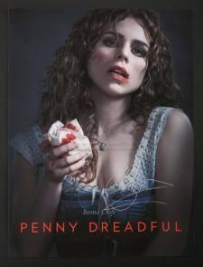 Penny Dreadful Auction Brona Croft asking $225