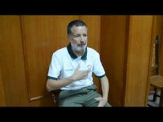 Entrevista a Nestor Palmetti - Trelew 2013 - YouTube
