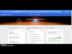 Google Trends: Guía COMPLETA + Videotutorial PRÁCTICO