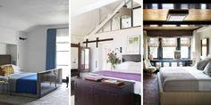 27 Celebrity Master Bedrooms Decorating Ideas - Master Bedroom Design - ElleDecor.com