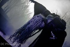 Epic Firetruck's Maria Brink & In This Moment - DC Photography ~
