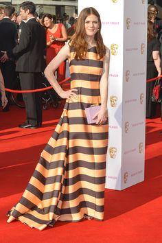 Rose-Leslie-BAFTA-TV-Awards-2016-Red-Carpet-Fashion-Emilia-Wickstead-Tom-Lorenzo-Site (4)