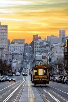 San Francisco- Never been and dying to go!  Explore the World with Travel Nerd Nici, one Country at a Time. http://TravelNerdNici.com