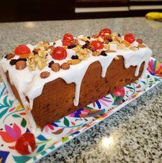 EL BUDÍN INGLÉS, es uno de los postres favoritos de los amantes de los dulces. Receta Ideal para la hora del té, la sobremesa, o cuando más te guste 😋 Pear And Chocolate Cake, Chocolate Butter, Giant Food, Bunt Cakes, Pear Recipes, Christmas Cooking, Cake Pans, Bakery, Food And Drink