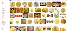 gold coins india