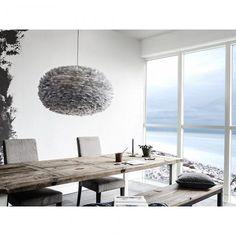 Eos Light Grey Pendant Light by Vita Copenhagen | Its Thyme