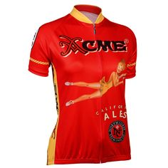 3be961085 North Coast Acme Women s Short Sleeve Cycling Jersey