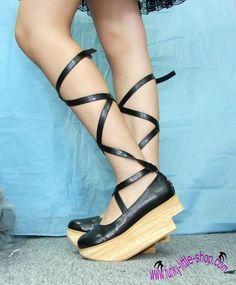 Lolita Shoes - Ebay shop