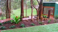 Banksia Cottage CCC, Macquarie University,