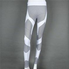 Geometric Digital Printed Leggings Slim Jeggings Leggins Push up Workout Fitness Legging Woman