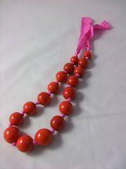 DIY: Handmade Beaded Necklace