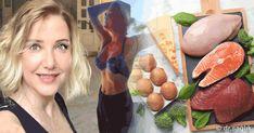 Berna Laçin'in Bağırsak Problemlerinden Kurtulduğu ve 8 Kilo Verdiği Perhiz - Bilge Cafe Kefir, Fresh Rolls, Sausage, Health Fitness, Meat, Ethnic Recipes, Food, Bern, Sausages