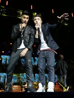Nathan and Siva