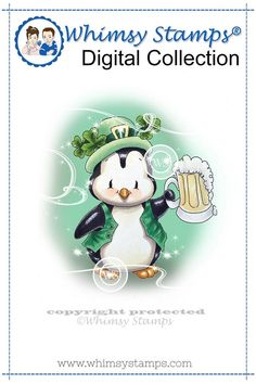 Crissy's Digis by Crissy Armstrong Penguin Hug, Penguin Love, Image Stamp, Snow Fun, Whimsy Stamps, Black And White Lines, Holiday Pictures, Applique Quilts, Costumes