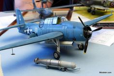 Moson Model Show 2016 – Part 8 (1/48 to 1/24 scale aircraft, contd.) | iModeler