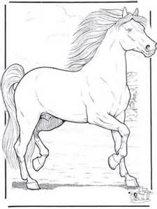 Wild Horse Coloring Pages - Bing Images