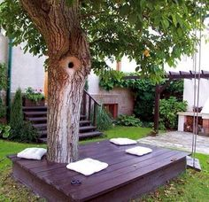 25 Most Creative Wooden Pallets Projects Ideas