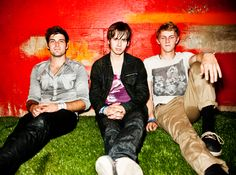Excelente banda FOSTER THE PEOPLE