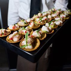 Discover the taste of Patina Catering at your next special event.