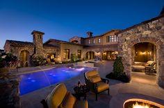 Calvis Wyant Luxury Homes
